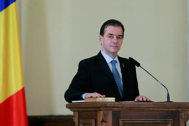Roemeense premier stapt op na verkiezingsnederlaag