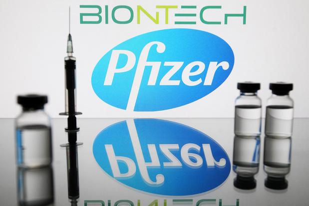 Verenigd Koninkrijk keurt coronavaccin Pfizer/BioNTech goed