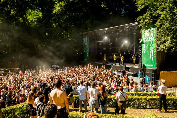 Nog geen perspectief voor muziekfestivals, sector reageert gelaten