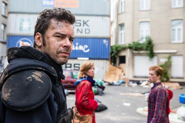 'Cordon' weer op tv in volle coronacrisis: 'Misschien kan het mensen laten nadenken over de sociale impact'