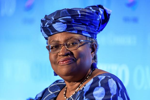 Ngozi Okonjo-Iweala zal als eerste vrouw de Wereldhandelsorganisatie leiden