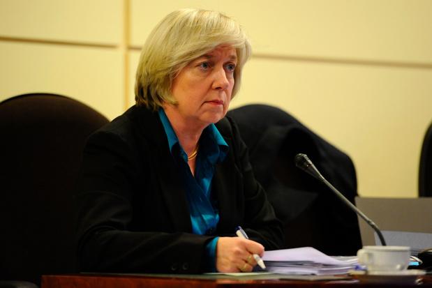 'Topvrouw Francine Swiggers ten onrechte gedagvaard op Arco-proces'