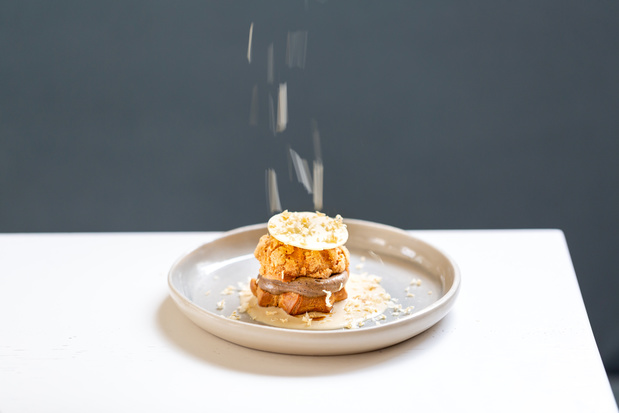 Waarom restaurant Humus x Hortense niet onverdeeld blij is met zijn Groene Michelinster