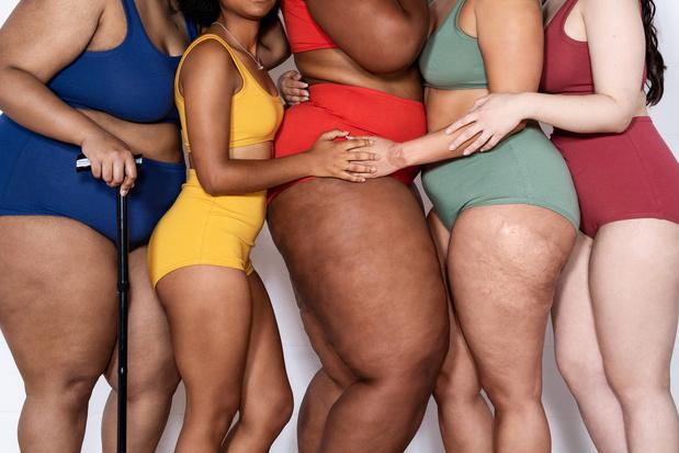 Vrouwenvereniging lanceert 'Lijfboek' om vrouwen te helpen hun lichaam te appreciëren