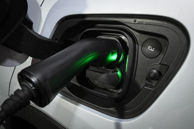 'Elektrische salariswagens zijn goed. Maar alles kan beter'