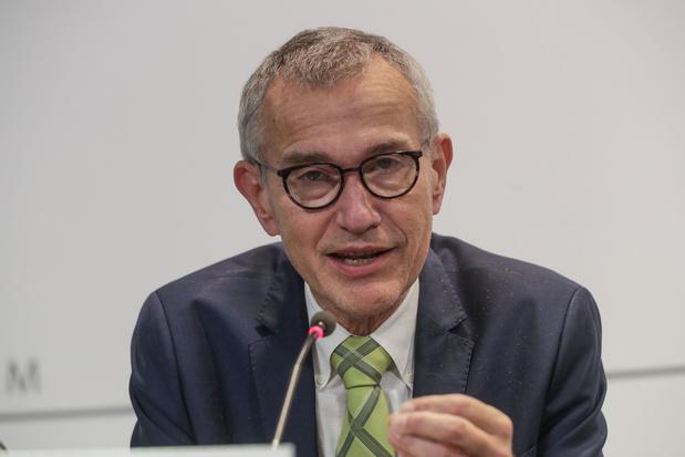 Frank VDB over hervorming geestelijke gezondheidszorg: 'Ik worstel ook met hoeveel tijd dat allemaal vergt'