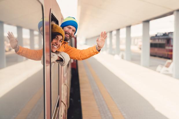Zweden denkt aan treindienst tussen Malmö en Brussel
