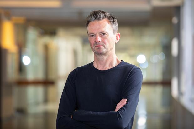 Lieven Van Gils wordt filmverslaggever bij VRT NWS