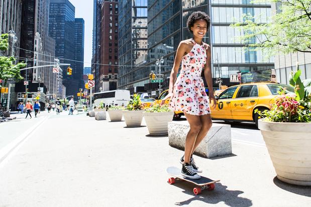 'Een autoluwe stad zorgt voor rust op straat en in het hoofd van de stedeling'