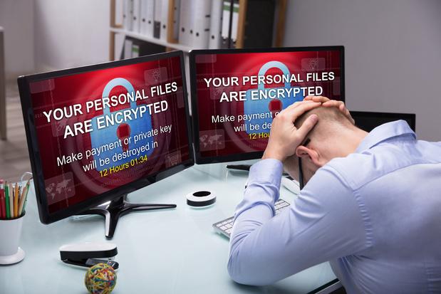 'De oplossing voor ransomware? Niet betalen'