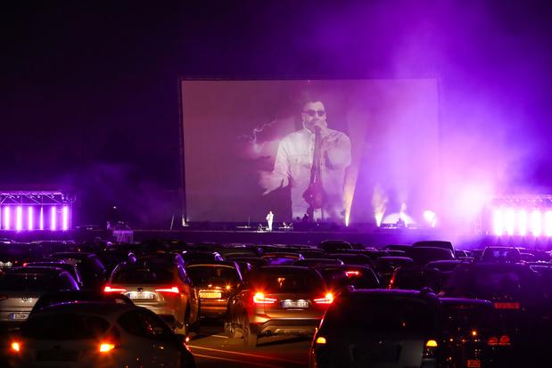 Kortrijk pakt uit met drive-infestival in juni