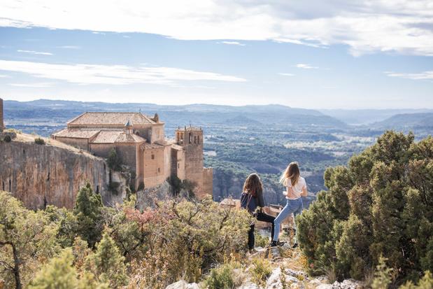 Twee weken quarantaine voor wie naar Spanje reist
