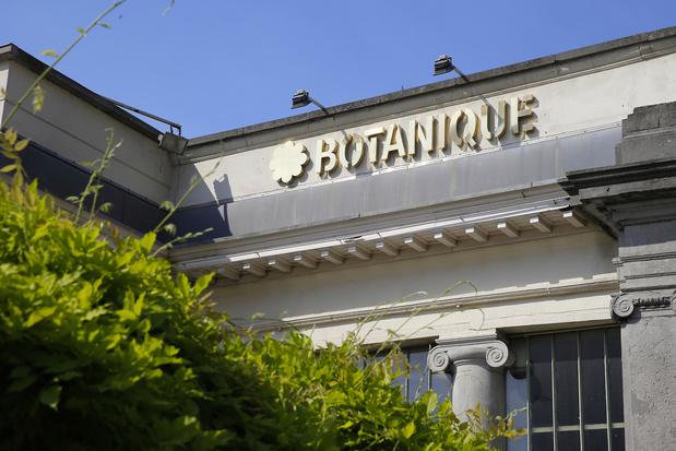 Ook Botanique schort samenwerking met externe medewerkers op
