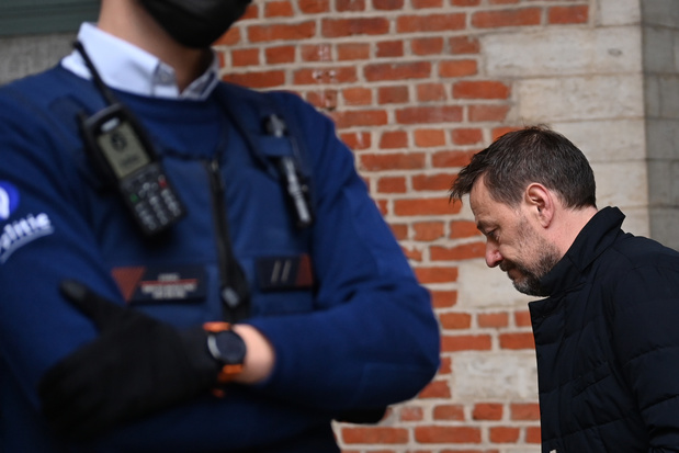 Verdediging Bart De Pauw gaat niet in beroep: enveloppe met eerste getuigenissen blijft dicht