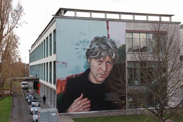 Oostends street art festival The Crystal Ship vindt plaats in juni