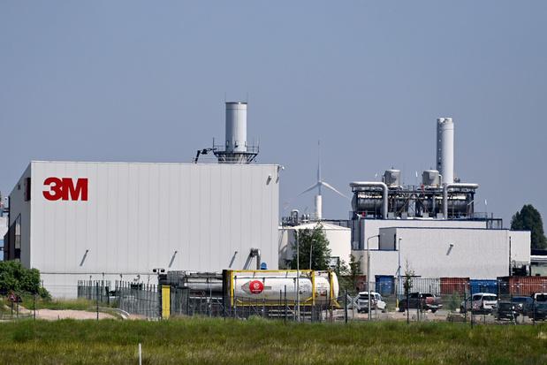 PFOS-vervuiling: CD&V wil objectieve bodemonderzoeken door de overheid