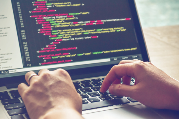 'Open source vergroot je impact als softwarebedrijf'