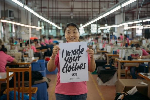 Fashion Revolution Week: welke activiteiten rond duurzame mode staan er op stapel?