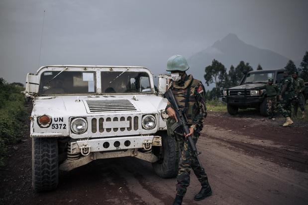 Italiaanse ambassadeur in Congo gedood bij gewapende aanval