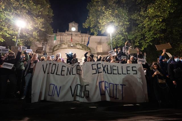 Agressions sexuelles dans les bars: le bourgmestre d'Ixelles entend ouvrir largement le débat