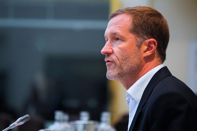 Magnette 'iets optimistischer' over federale formatie dan vorige week