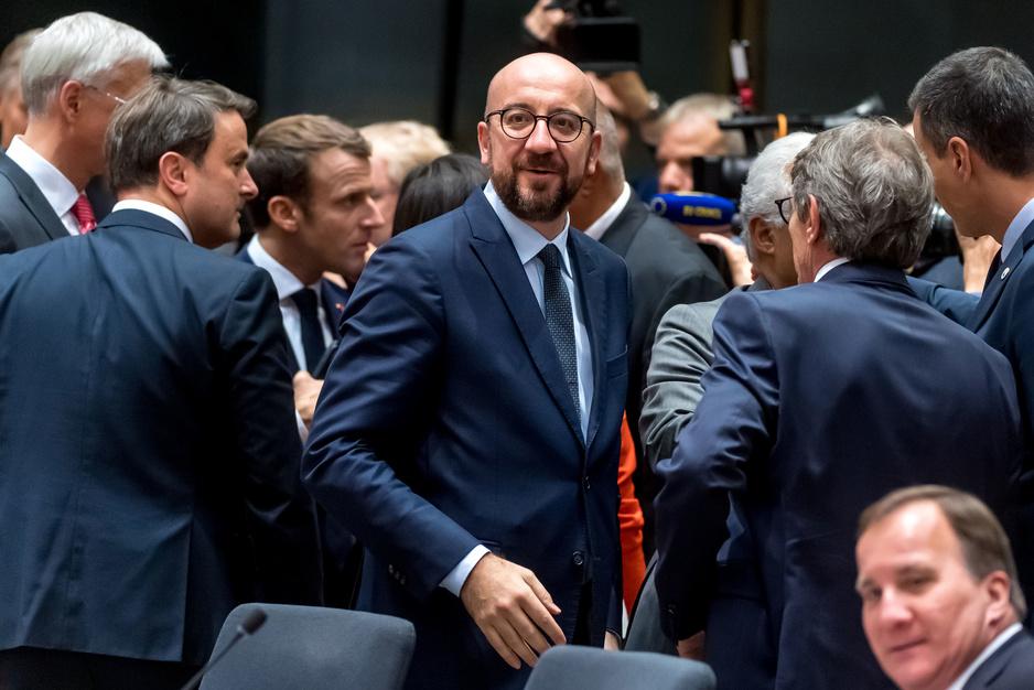 Zeven mythes over de Europese meerjarenbegroting: 'Dit is geen feestbegroting'