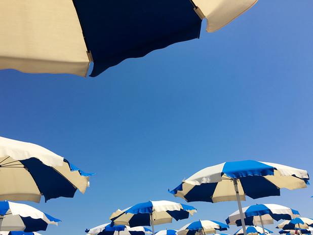 L'Italie prépare ses plages à un été à l'abri du virus