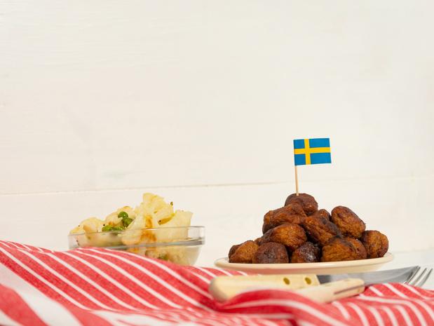 Ikea geeft recept prijs van beroemde gehaktballetjes