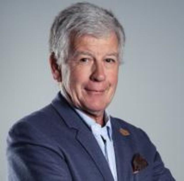 Hartchirurg Philip Van Cauwelaert overleden