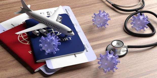 Le coronavirus entraine le secteur de l'aviation dans une zone de turbulences