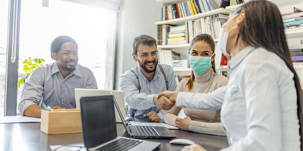 """Coronavirus : """"Au temps de la distanciation, oeuvrer à la cohésion sociale"""""""