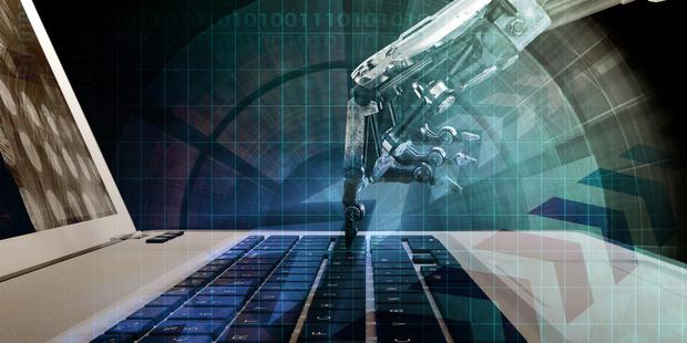 Zal robotisering de IT-tewerkstelling doen dalen?
