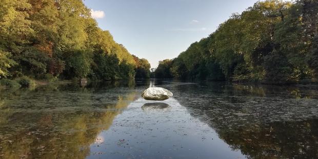 Cinq expos à voir en Belgique cet automne