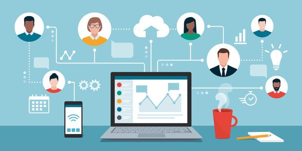 Meer dan derde werknemers ziet technologie als bron voor extra jobs