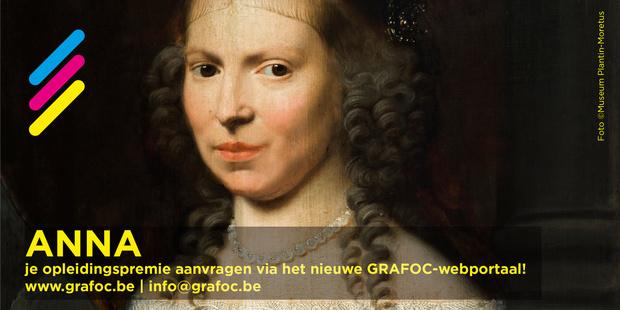 GRAFOC lanceert webportaal ANNA!