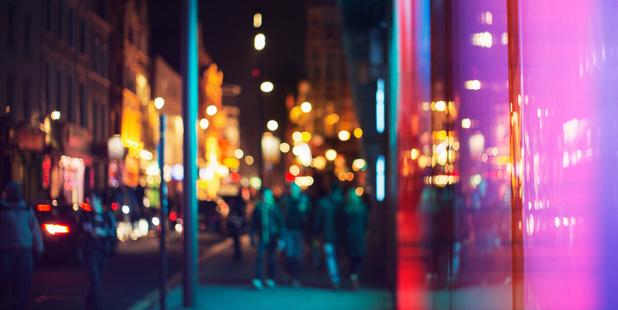 La nuit, coeur d'une nouvelle économie dans les métropoles européennes