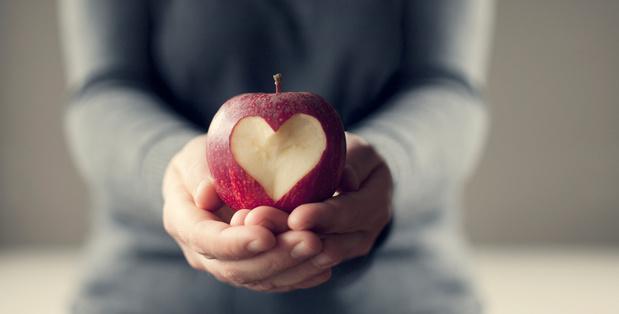Baisse des troubles cardiaques grâce à de meilleures habitudes alimentaires