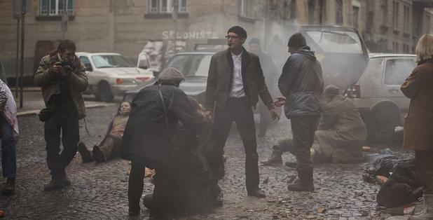 Waterloo Historical Film Festival: Sympathie pour le Diable et The Third Wife distingués