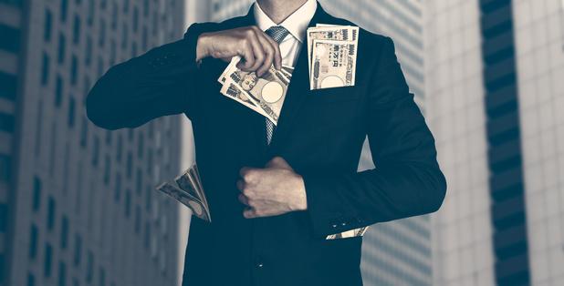 """Les """"super riches"""" sont-ils vraiment plus généreux ?"""