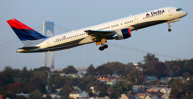 Sanction financière pour les employés non-vaccinés de Delta Airlines