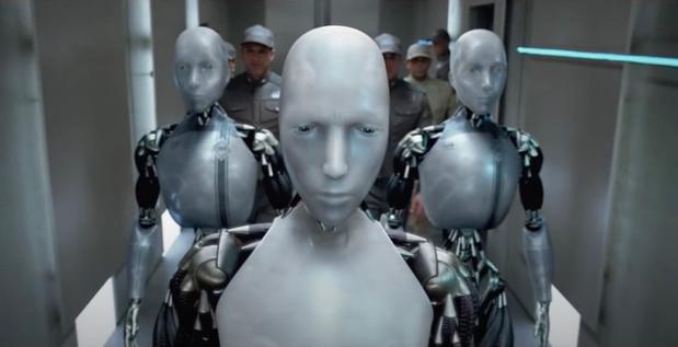 Technologie is niet neutraal, en dat geldt evenmin voor robots en AI