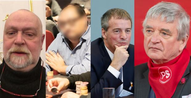 Plus de 900.000 euros détournés via de fausses factures dans une intercommunale liégeoise