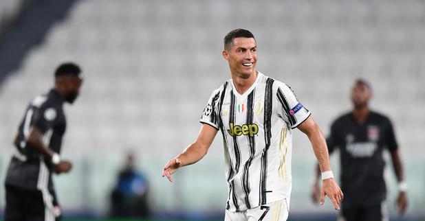 """Cristiano Ronaldo met fin aux spéculations: """"Prêt pour une 3e saison à la Juve"""""""