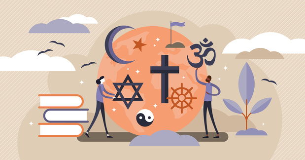 Aucune réforme de notre régime des cultes à l'horizon... (carte blanche)