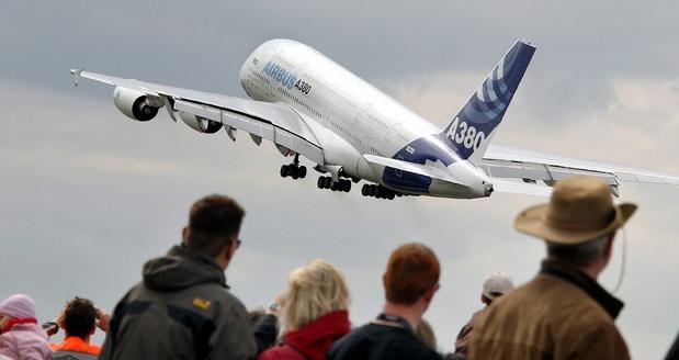 Le Covid-19 pourrait coûter 252 milliards de dollars au transport aérien en 2020