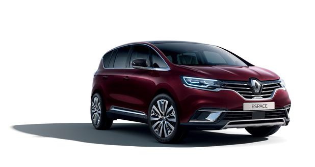 Bientôt plus de Scénic ni d'Espace chez Renault ?