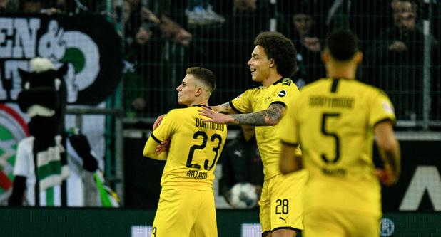 Feu vert pour la reprise de la Bundesliga en mai