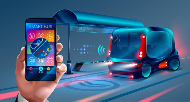 Qualcomm se lance sur le marché des voitures autonomes