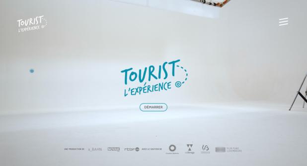 Tourist, le webdocumentaire qui questionne notre vision du voyage