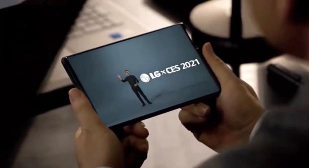 LG pourrait arrêter de produire des smartphones ou vendre son activité